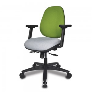 ERGOCUBE C1 PETITE ERGONOMIC TASK CHAIR