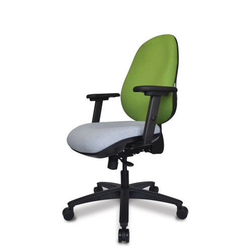 ERGOCUBE C5 ERGONOMIC TASK OFFICE CHAIR