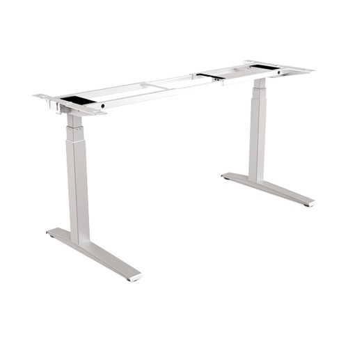 FELLOWES LEVADO HEIGHT ADJUSTABLE ELECTRIC DESK BASE