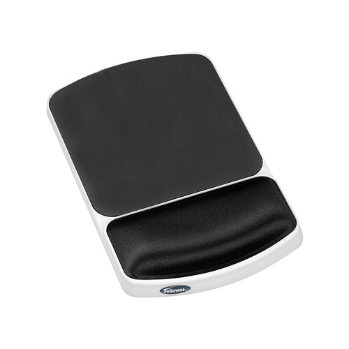 FELLOWES ERGONOMIC MOUSEPAD WRIST SUPPORT