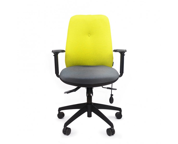 ERGOCUBE GOOD POSTURE 900 ERGONOMIC OFFICE CHAIR