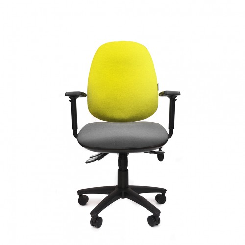 ERGOCUBE GOOD POSTURE 500 ERGONOMIC OFFICE CHAIR