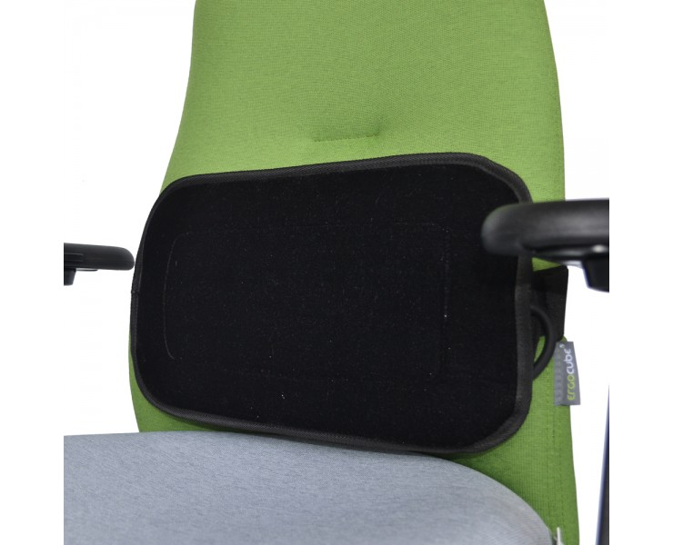 ERGOCUBE INFLATABLE LUMBAR SUPPORT