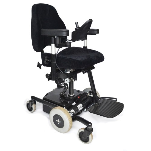 MERCADO 6100 ELECTRIC SIT STAND OFFICE POWERED WHEELCHAIR