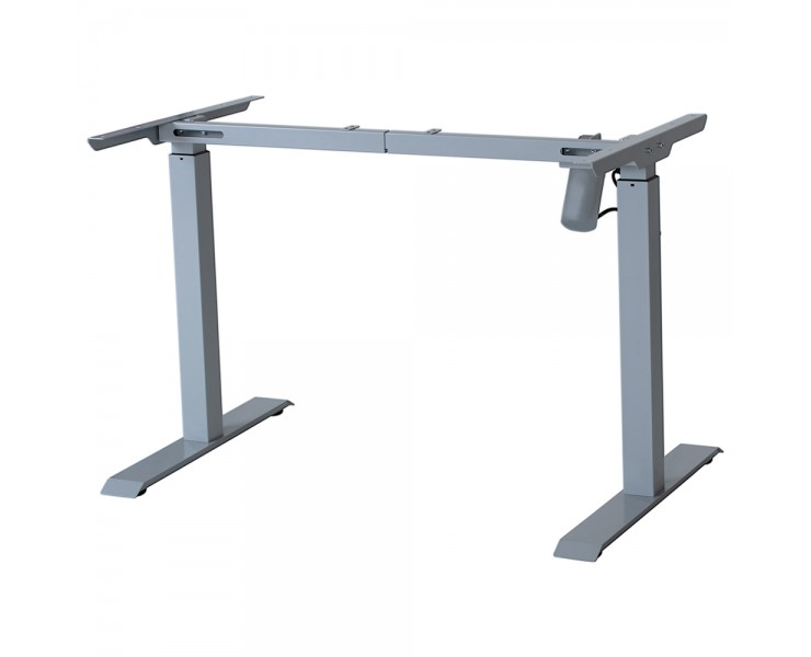 SUNFLEX ELECTRIC HEIGHT ADJUSTABLE SIT STAND DESK  WITH SMART APP
