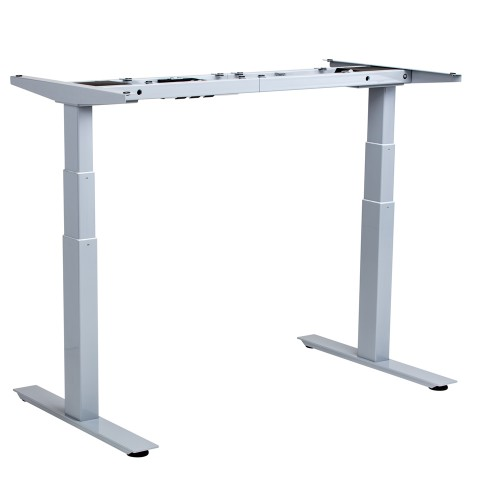 SUNFLEX ELECTRIC HEIGHT ADJUSTABLE SIT STAND DESK VI with Health APP